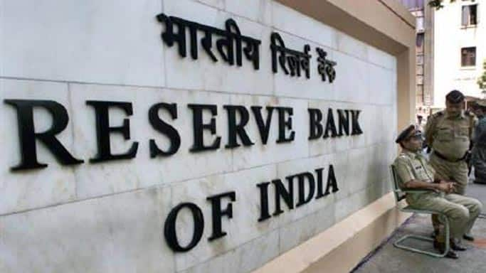 RBI fixes rupee reference rate for US Dollar, Euro