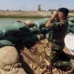 Kurds retake Iraq's largest dam from jihadist fighters with help…