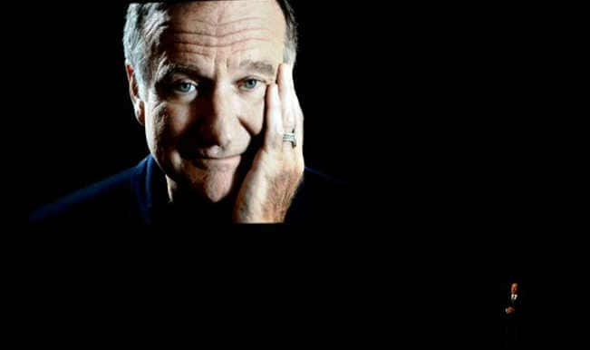 Robin Williams' biography in process says Henry Holt