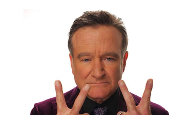 Robin Williams' best performances over the years