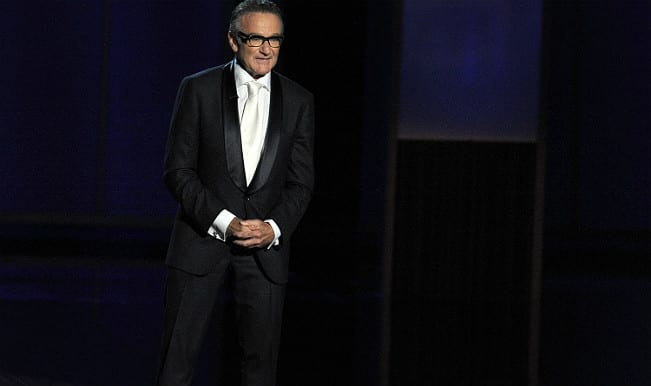 'The Crazy Ones' cancellation 'devastated' Robin Williams