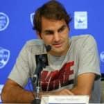 Even Roger Federer has fear of losing in the first…