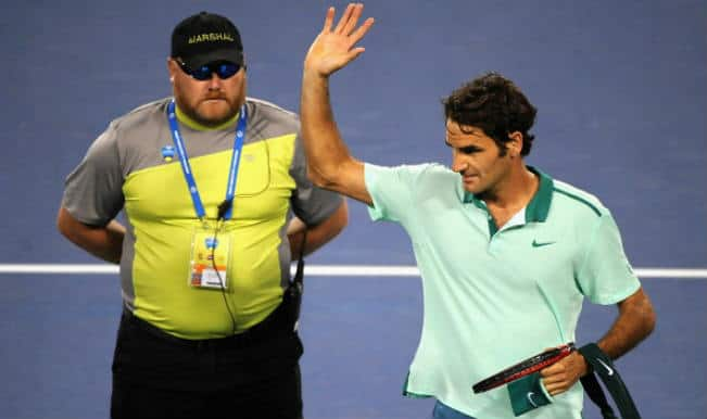 Roger Federer ousts Andy Murray to reach semi-finals of Cincinnati Masters