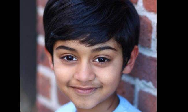 Mowgli played by US-born Indian Rohan Chand in 'Jungle Book: Origins'
