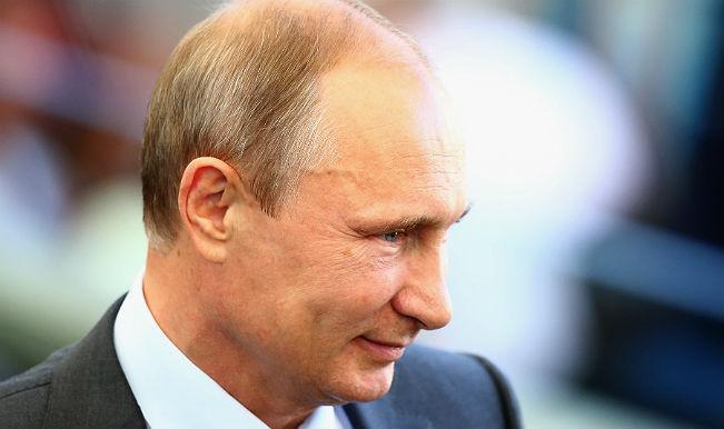 Vladimir Putin signs anti-sanction decree