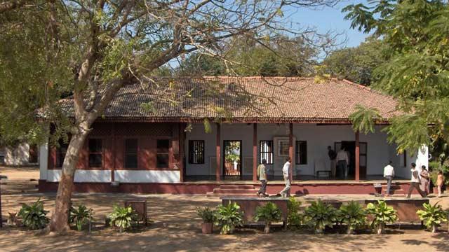 130 Personalities Call Sabarmati Ashram Redevelopment Project a 'Second Assassination'
