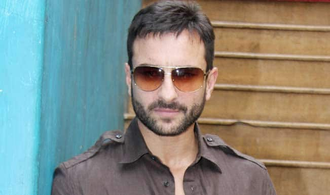 Happy Birthday Saif Ali Khan: Listen to the Nawab's all time hit tracks