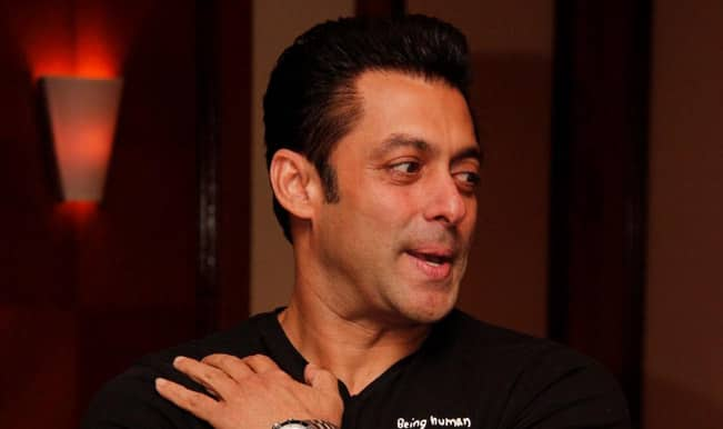 Salman Khan has a unique experience while launching 'Roar: Tigers Of The Sundarbans'