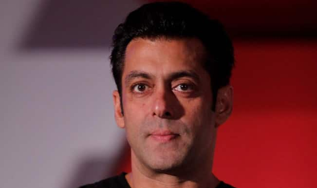Salman Khan in Toronto to promote Vinay Virmani's 'Dr. Cabbie'