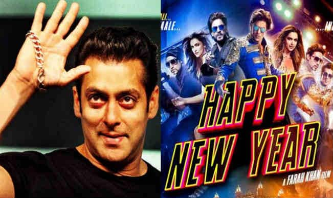 Salman Khan_Happy New Year