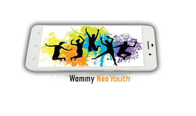 Wammy Neo Youth Phone Review: 5 reasons why we found this smart phone strictly average