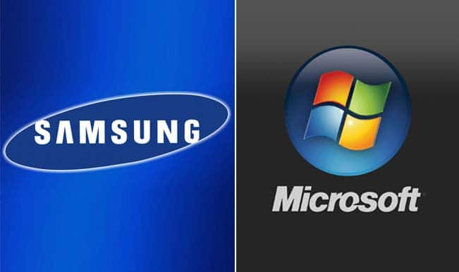 Samsung Stops Complying With Its Agreement With Microsoft Gets Sued