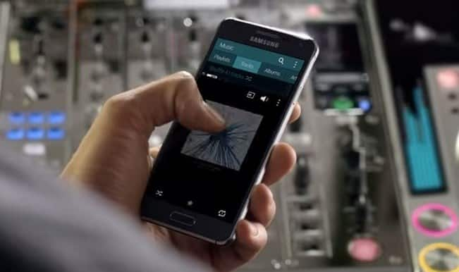 Samsung Galaxy Alpha out in September: Stylish, sleek challenger to iPhone 6! Watch promo video