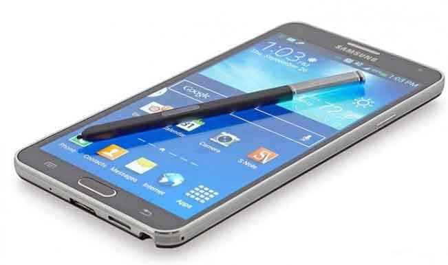 Samsung Galaxy Note 4 features flexible screen: Release date and price leaked