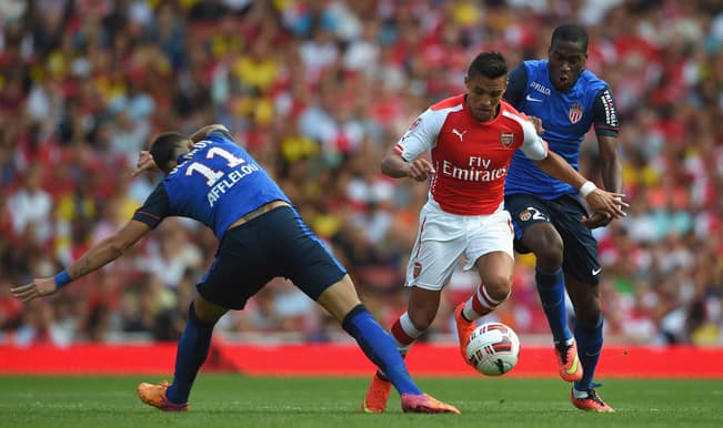 Barclays Premier League 2014-15 Team Preview: Arsenal 4