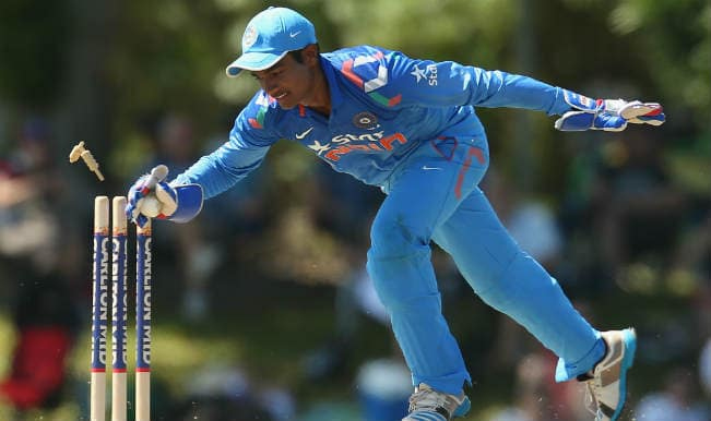 Sanju Samson: One step forward for this talented teenager