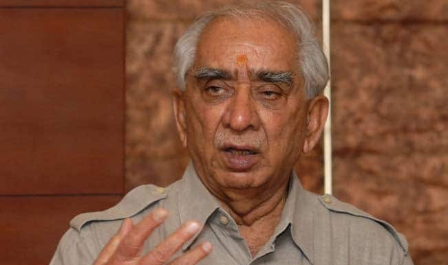 Jaswant Singh, former BJP veteran leader admitted to ICU after sustaining severe injury