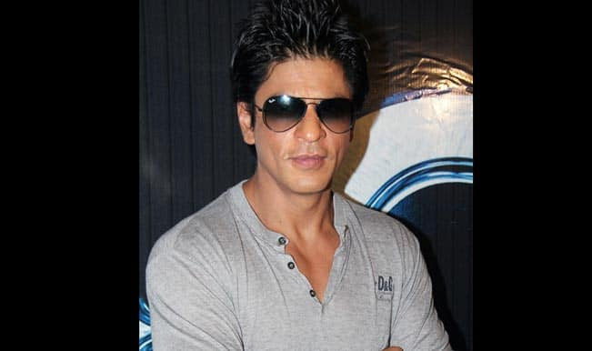 Shah Rukh Khan not getting threats from gangsters