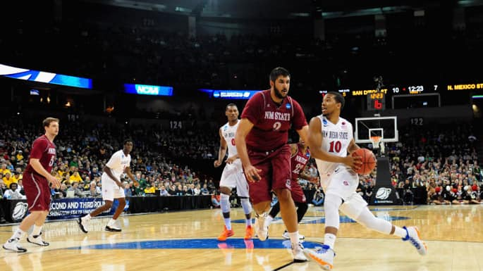 Sim Bhullar: Tallest and First-Ever Indo-Canadian NBA Draft Pick