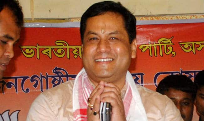 Sarbananda Sonowal to take stern action against officials if charges proved