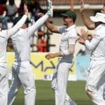 South Africa vs Zimbabwe Test Match: South Africa overrun Zimbabwe…