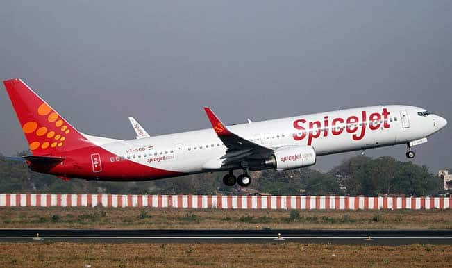 SpiceJet to recommence Delhi-Kabul flights from tomorrow