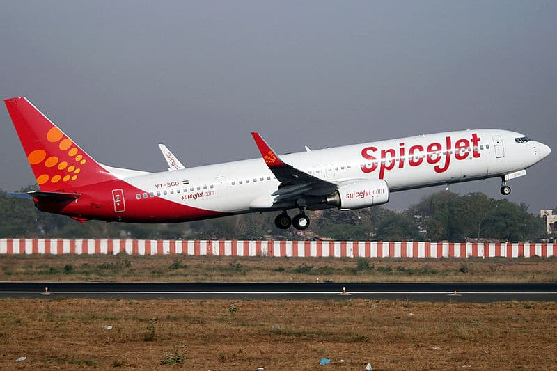 SpiceJet announces special offers; all inclusive fares to be below Rs 2,000