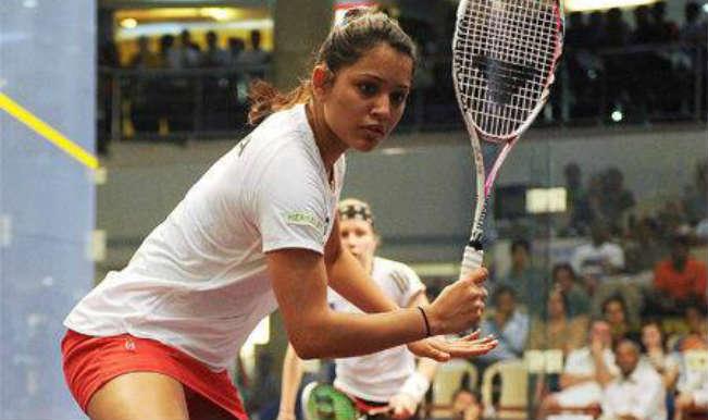 squash player Dipika Pallikal