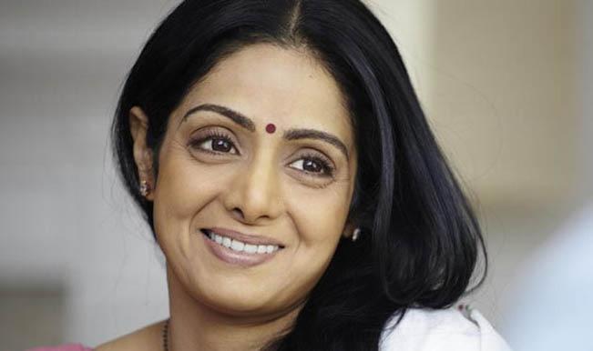 Sridevi Happy Birthday: The stunning actor turns 51