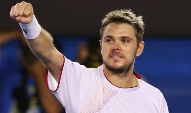 Stanislas Wawrinka vs Jiri Vesely, US Open 2014: Free Live Streaming and Match Telecast Round 1