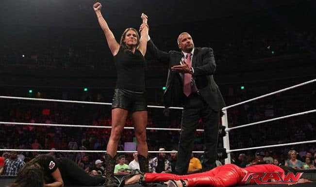 Monday Night Raw review: Stephanie McMahon and Brie Bella steal the show!