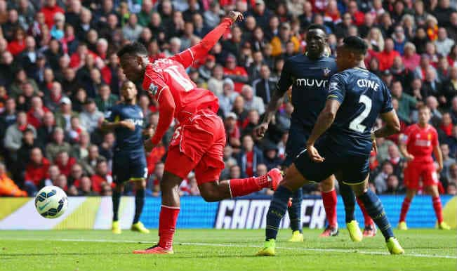 Liverpool vs Southampton Match Report: Danny's day and a Sterling Liverpool performance