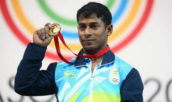 2014 Commonwealth Games gold medalist Sukhen Dey feels ashamed, insulted and betrayed!