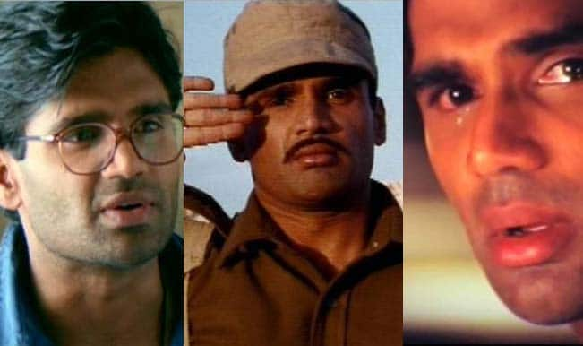 Sunil Shetty turns 53: Anna's best 5 movies to watch on his birthday