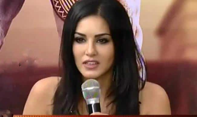 Sunny Leone's leaked video: Baby Doll sizzles in DK item song 'Seshamma'
