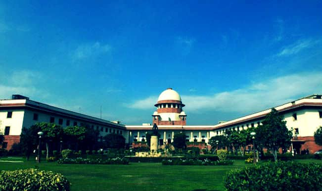 Supreme Court gets four new judges; existing strength goes up from 26 to 30