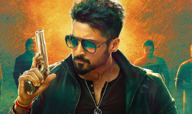 Movie Review: 'Anjaan' fails to impress the audience