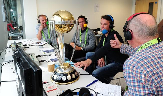 Graeme Swann plays down England's chances of winning Cricket World Cup next year