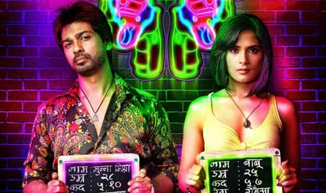 Fight over directorial credit for Richa Chadda's Tamanchey