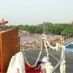 Watch video: Narendra Modi's speech at Red Fort on Independence…