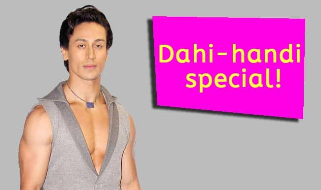 Dahi Handi special: Tiger Shroff to perform stunts at 'Janmashtami pandals'?