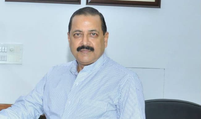 Decision on UPSC row at appropriate time: Jitendra Singh