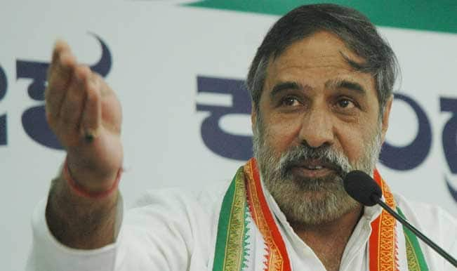Govt decision to replace Planning Commission kneejerk, half-baked: Congress