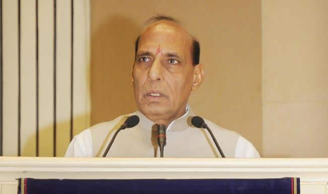 Rajnath Singh undergoes colonoscopy and other tests at All India Institute of Medical Sciences