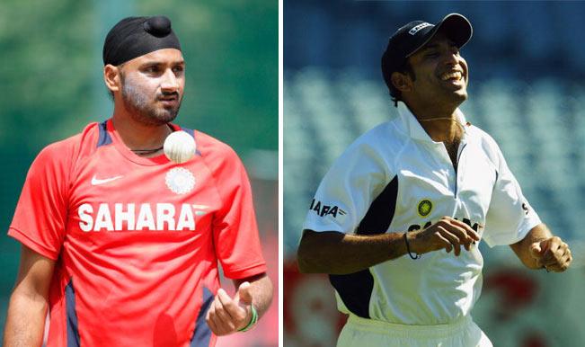 Sri Lankan batsman Mahela Jayawardene hailed as a legend by Harbhajan Singh, V V S Laxman