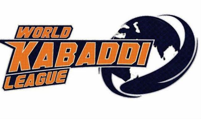 Kabaddi goes international with World Kabaddi League commencing tomorrow