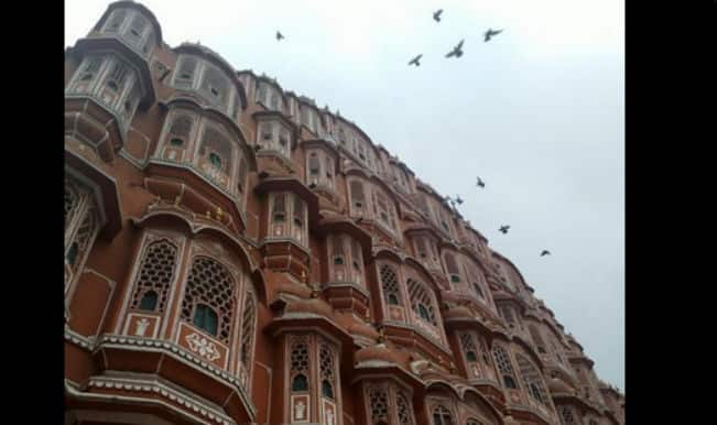 Elaborate security arrangements to be made in Jaipur ahead of Independence Day celebrations