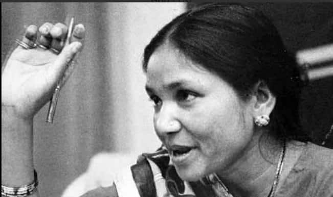 Phoolan Devi's killer Sher Singh Rana convicted of life imprisonment