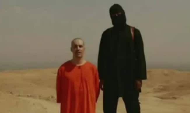 American journalist beheaded by Islamic State terrorist