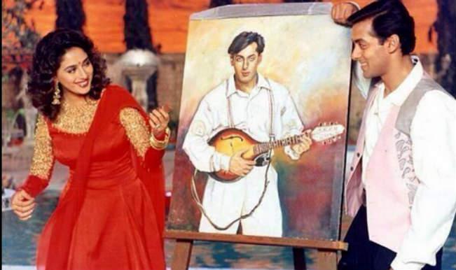 Salman Khan and Sooraj Barjatya celebrate 20 years of 'Hum Aapke Hain Koun..!'